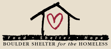 Boulder Shelter for Homeless